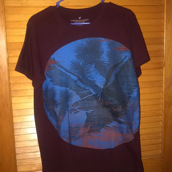 American Eagle Outfitters Other - Medium American eagle Shirt